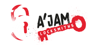 A'Jam Locksmiths Logo